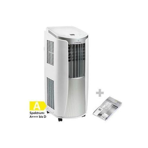 Klimatyzator przenośny PAC 2610 E + AirLock 100 (błąd w opisie) (4052138016176)