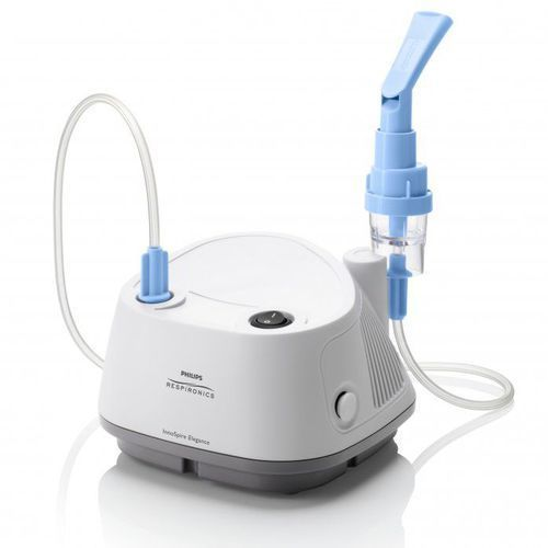 Philips Inhalator respironics innospire elegance (0383730999739)