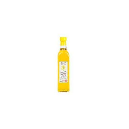 Olej rzepakowy extra w opakowaniu 500 ml OlVita. Najniższe ceny, najlepsze promocje w sklepach, opinie.