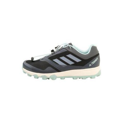 Adidas performance terrex trailmaker w obuwie do biegania szlak black/white/ashgreen marki Adidas terrex