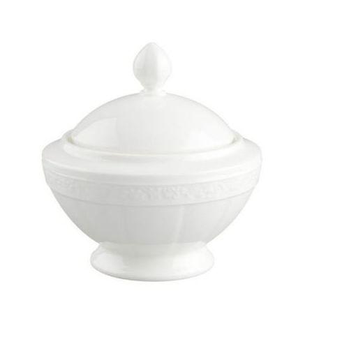 Villeroy & Boch - White Pearl Cukiernica 6 os. pojemność: 0,35 l