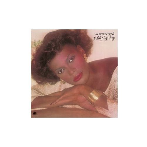 Warner music / atlantic Feeling my way - margie joseph (płyta cd) (0081227961084)