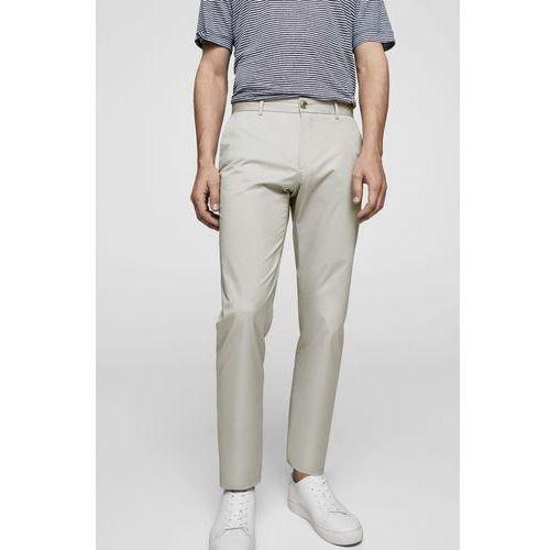- spodnie dublin3, Mango man