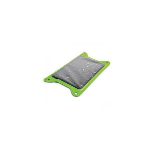 Pokrowiec wodoszczelny na tablet Sea To Summit TPU Guide Watherproof Case for Tablets L Zielony (9327868044689)