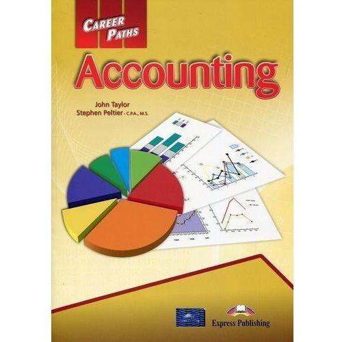 Career Paths-Accounting Student's Book Digibook - Taylor John, Peltier Stephen, Stephen Peltier|Taylor John