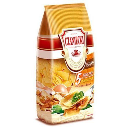 Makaron Czaniecki Łazanka 250 g.
