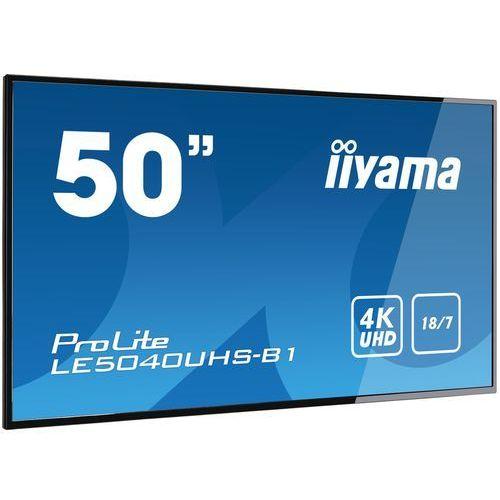 LED Iiyama LE5040UHS