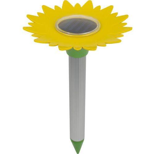 Odstraszacz kretów BIOOGRÓD 14185467 solarny kwiat, 5908277702212