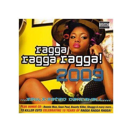 Różni Wykonawcy - Ragga Ragga Ragga 2009