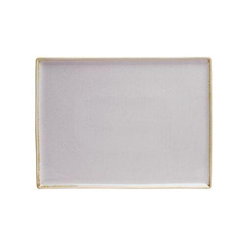 Fine dine Półmisek prostokątny ashen | 270x230 mm lub 350x250 mm