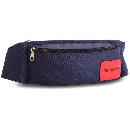 Calvin klein jeans Saszetka nerka - sport essential stre k40k400370 448