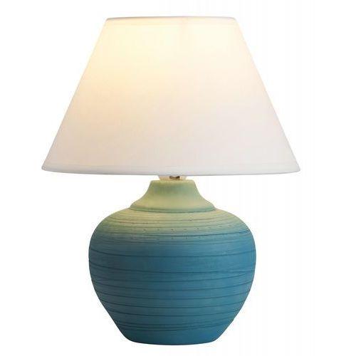 Rabalux  4392 - lampa stołowa molly e14/40w