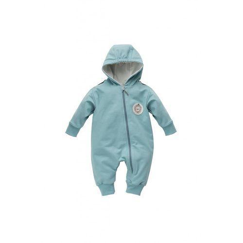 Kombinezon niemowlęcy 100% bawełna5a35ao marki Pinokio