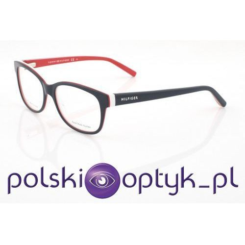 Okulary Tommy Hilfiger TH 1017 UNN, TH 1017 UNN