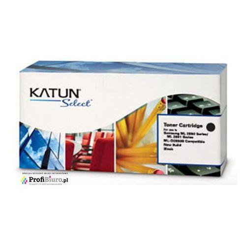 Katun Toner 39654 czarny do drukarek brother (zamiennik brother tn-2220) [2.6k]