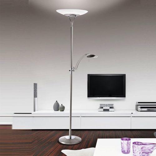 Lampa podłogowa led 288-55 luxor marki Paul neuhaus