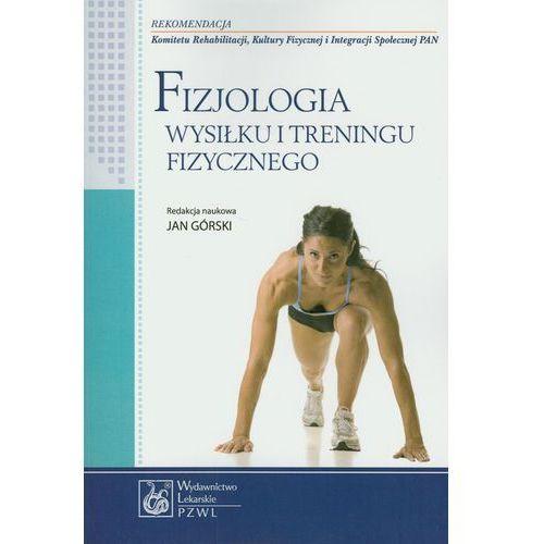 Fizjologia wysiłku i treningu fizycznego (294 str.)