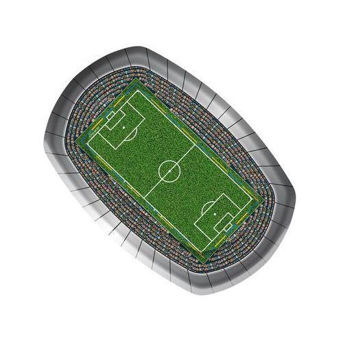 Folat Talerzyki stadion - 18x27 cm - 8 szt. (8714572262002)