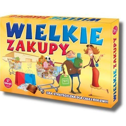 Gra.pl wielkie zakupy marki Promatek