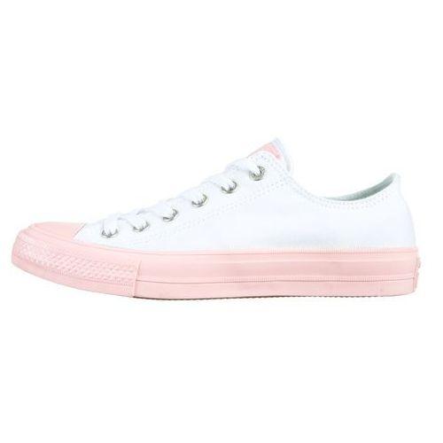 Converse  chuck taylor all star ii ox sneakers różowy biały 41