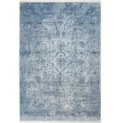Dywan laos arabeska niebieski 160 x 230 cm (4054293065914)