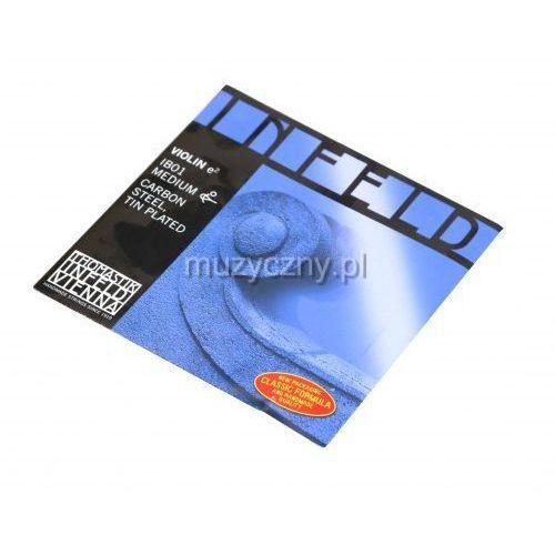 Thomastik Infeld Blue E IB01 struna skrzypcowa 4/4