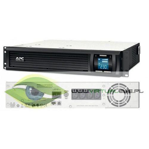 Apc by schneider electric Apc smart-ups c 1500 va lcd 2u rm smc1500i-2u