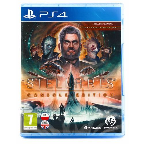 Stellaris Console Edition (PS4)