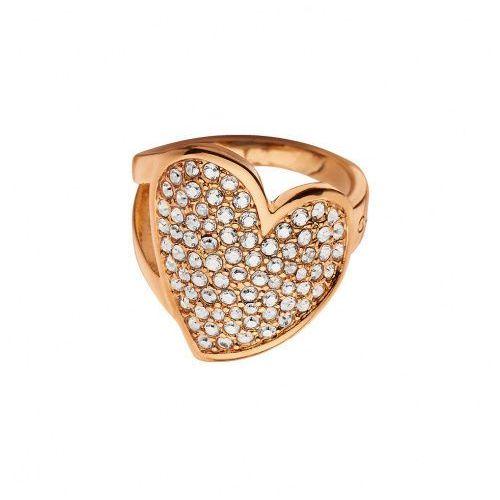 Guess Biżuteria - pierścionek ubr11403-54 (7613311254555)