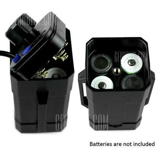 Solarstorm 2S2P 18650 Battery Case, kup u jednego z partnerów