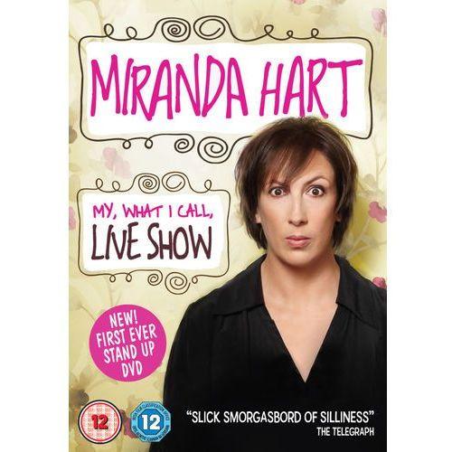 Miranda Hart: My, What I Call, Live Show z kategorii Pozostałe filmy