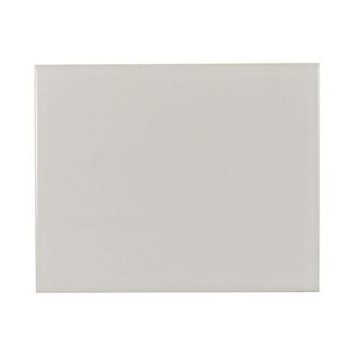 Glazura biała matowa marki Ceramika color