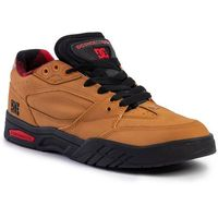 Dc Sneakersy - maswell wnt adys100581 wheat/black(wea)
