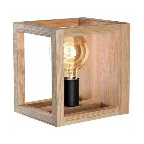 kago 9159174 kinkiet lampa ścienna 1x40w e27 drewno marki Spot light