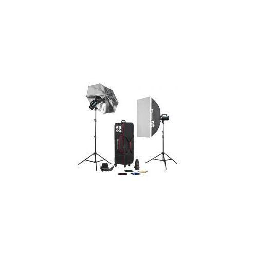 Quadralite zestaw lamp Move 400 Kit, Q-MOVE400KIT