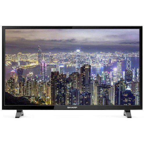 TV LED Sharp LC-40FG314