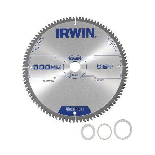 Tarcza do pilarki tarczowej pro 300x96tx30/28.6 do aluminium marki Irwin