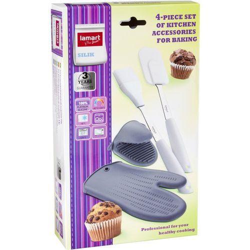 Zestaw narzędzi kuchennych lt 3017 marki Lamart