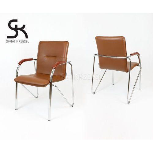 Nowy styl Ske ns samba krzesło
