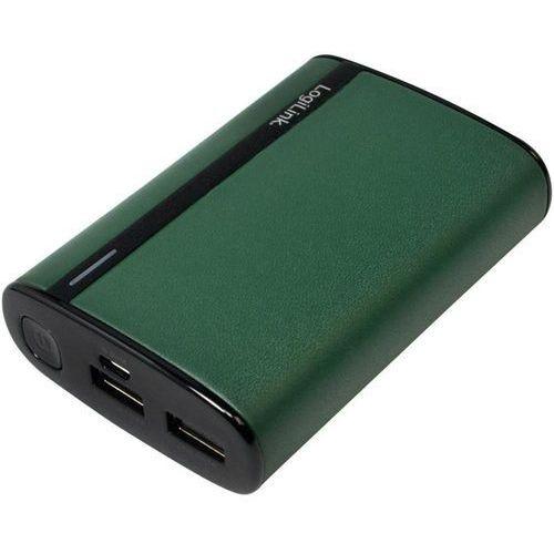 Powerbank LogiLink Stylus 7800 PA0127G, 7800 mAh (4052792039405)