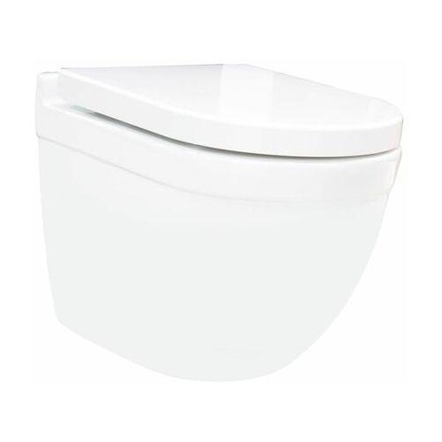Miska wc wisząca blanca marki Lavita
