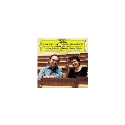Piano Concerto / Piano Quintet: Op. 44, 4631792