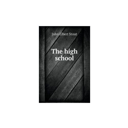 High School (9785518959514)