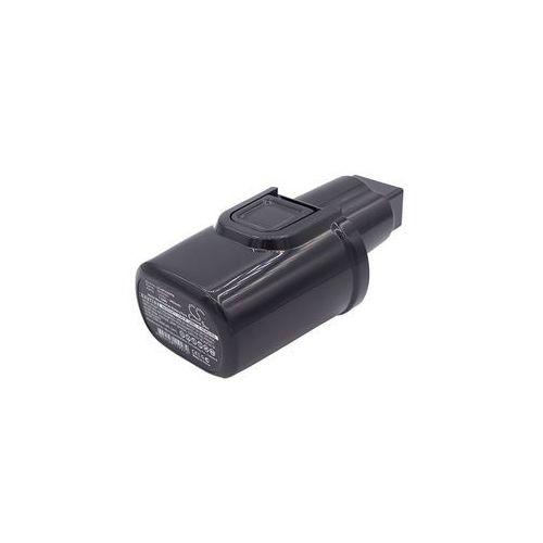 Black&Decker FS360 / 90500500 2000mAh 7.20Wh Ni-MH 3.6V (Cameron Sino), CS-BPS360PW