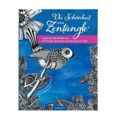 Die Schönheit von Zentangle® (9783955500856)