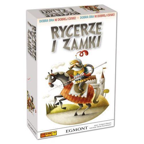 Rycerze i Zamki