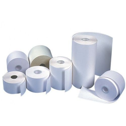Emerson Rolki papierowe do kas termiczne , 59 mm x 30 m, zgrzewka 10 rolek - autoryzowana dystrybucja - szybka dostawa (3148957416109)