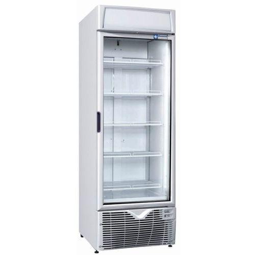 Szafa mroźnicza - 5 chłodzonych półek - 670x685xh1980 - 400 l z kategorii Szafy chłodnicze i mroźnicze
