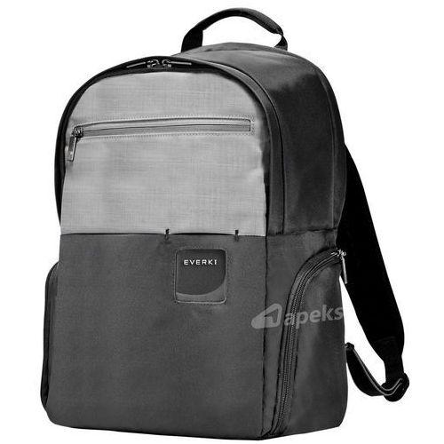 Everki contempro commuter plecak na laptopa 15,6'' / czarny - black