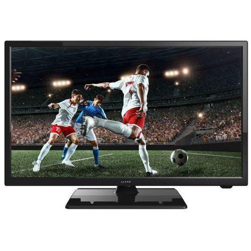TV LED Kiano Slim 22